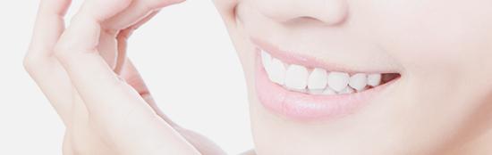 こだわりの審美歯科治療