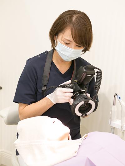 歯科衛生士 佐野